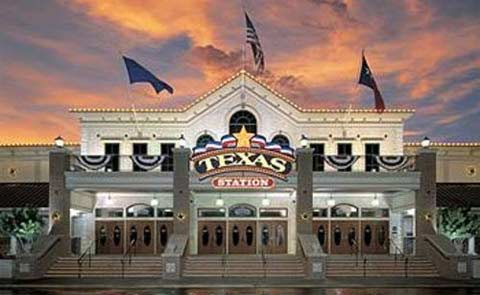 Texas Station Gambling Hall and Hotel Las Vegas NV