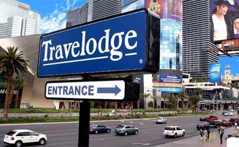 Travelodge Hotel Center Strip Las Vegas