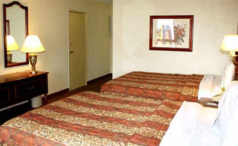 Travelodge Hotel Las Vegas Nevada