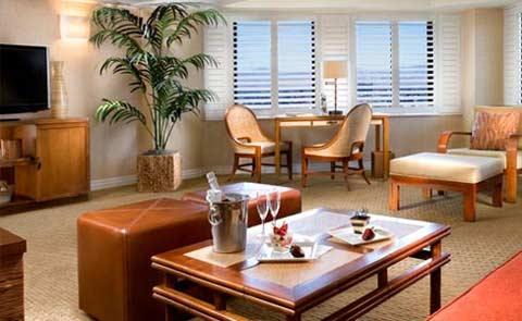 Tropicana Hotel and Casino Las Vegas Nevada