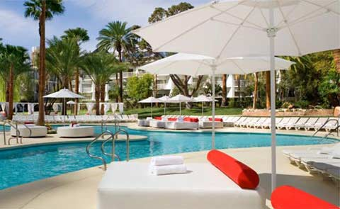 Tropicana Resort and Casino Las Vegas NV