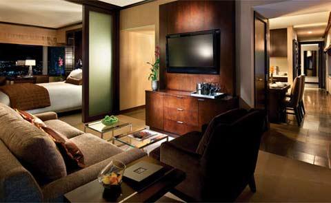 Vdara Hotel and Spa at CityCenter Las Vegas NV