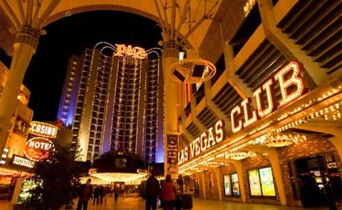 Vegas Club Hotel and Casino