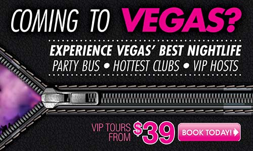 Las Vegas Nite Tours