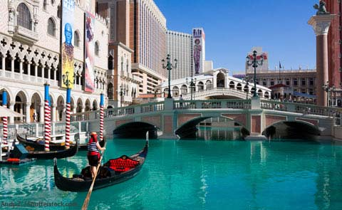 The Venetian Resort and Casino Vegas NV