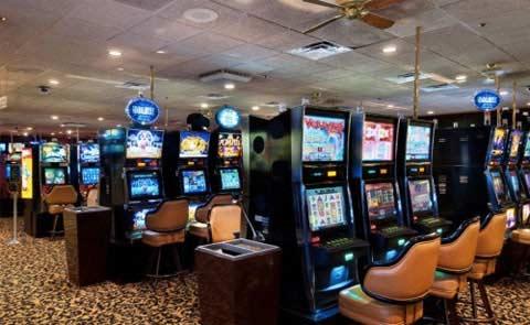 Days Inn Hotel and Casino At Wild Wild West Vegas NV