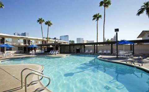 Days Inn Vegas Casino At Wild Wild West Nevada