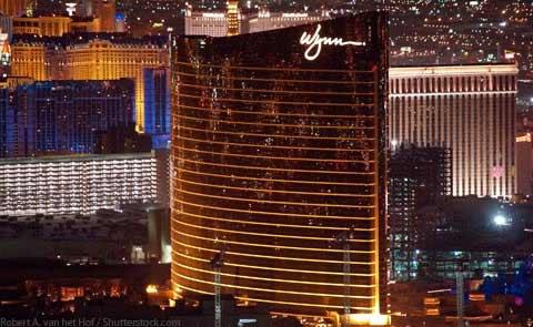 Wynn Las Vegas Hotel Nv