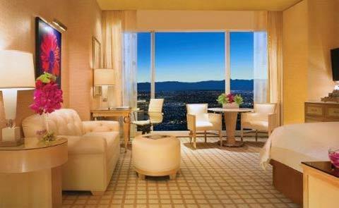 Wynn Resort Vegas Nevada