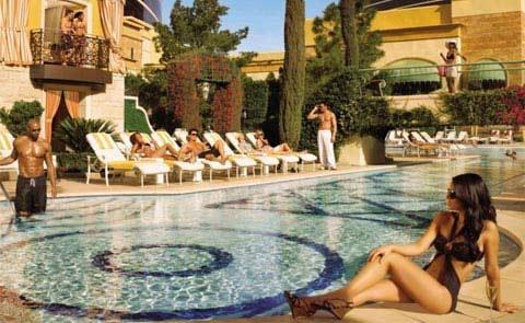 Wynn Hotel and Casino Las Vegas Nevada