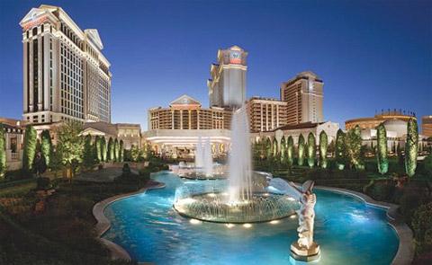 Caesars Palace Hotel Las Vegas Nevada
