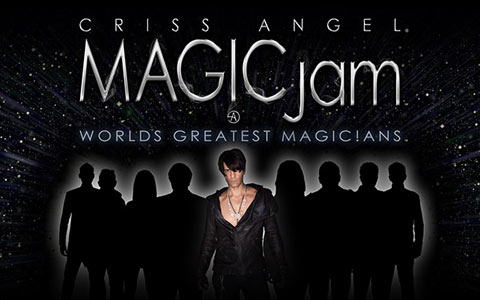 Criss Angel Show Las Vegas NV
