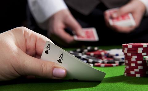 El Cortez Poker Las Vegas NV