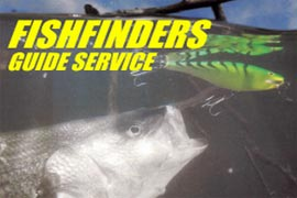 FishFinders Guide Service