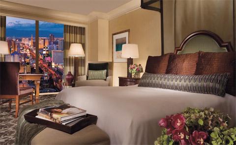 Four Seasons Hotel Las Vegas NV