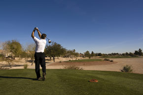 Cheap Golf Course in Las Vegas