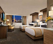 Deluxe or Premium View Room