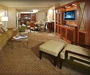 the signature at mgm grand by las vegas suites guest rooms