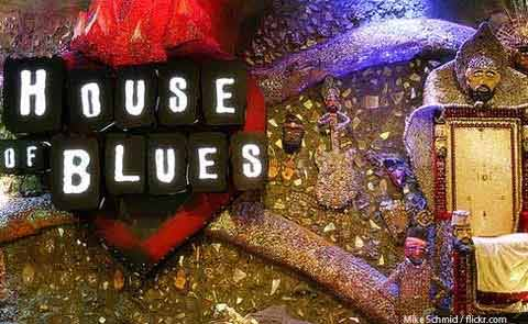 House of Blues Las Vegas