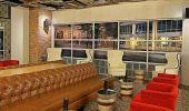 Downtown Grand Inside Art Bar
