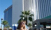 LVH Las Vegas Hotel and Casino Swimming Pool