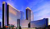 ARIA Resort and Casino at CityCenter Hotel Exterior