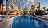 ARIA Resort and Casino at CityCenter Hotel Swimming Pool