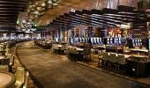 ARIA Resort and Casino at CityCenter Hotel Gambling Area
