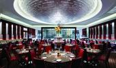 ARIA Resort and Casino at CityCenter Hotel Restaurant