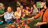 Arizona Charlies Decatur Casino Hotel and Suites Table Games