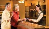 Arizona Charlies Decatur Casino Hotel and Suites Lobby