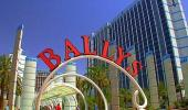 Ballys Las Vegas Hotel Front
