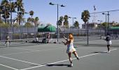 Ballys Las Vegas Hotel Tennis Courts