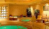 Ballys Las Vegas Hotel Jacuzzi