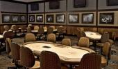 Binions Gambling Hall and Hotel Poker Room
