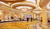 Caesars Palace Hotel Lobby