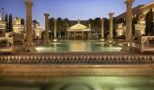 Caesars Palace Hotel Swimming Pool