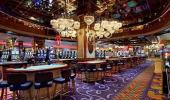 California Hotel and Casino Table Games