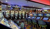 California Hotel and Casino Slots