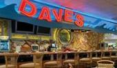 California Hotel and Casino Daves Restaurant and Bar