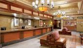 California Hotel and Casino Lobby