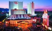 Circus Circus Hotel and Casino Exterior