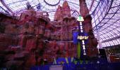 Circus Circus Hotel and Casino Adventuredome