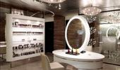 The Cosmopolitan Of Las Vegas Hotel Hair Salon