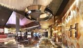 The Cosmopolitan Of Las Vegas Hotel Lobby