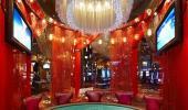 The Cosmopolitan Of Las Vegas Hotel Blackjack Table