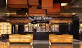 The Cosmopolitan Of Las Vegas Hotel Wicked Spoon Restaurant