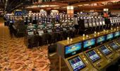 Eastside Cannery Casino Hotel Slots and Table Games