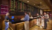 El Cortez Hotel and Casino Sportsbook