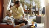 Elara Hotel Pool Lounge